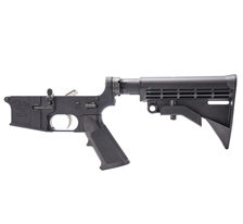 AR Lowers – Special Allocation In Stock & On Sale!